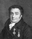 Heinrich Gottlieb Tzschirner Στοκ Εικόνες