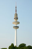 Heinrich Hertz Tower. Hamburg Stock Photography