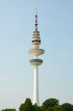 Heinrich Hertz Tower hamburgo Fotografia de Stock