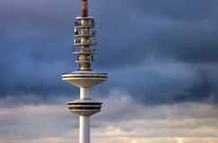 Heinrich-Hertz-Turm Stock Photos
