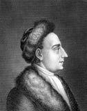 Heinrich Wilhelm von Gerstenberg Stock Images