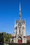 Heinz Chapel Royalty Free Stock Photography