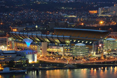 Heinz Field Stock Images