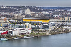 Heinz Field Royalty Free Stock Photo