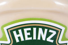 Heinz Firma logo Obraz Royalty Free