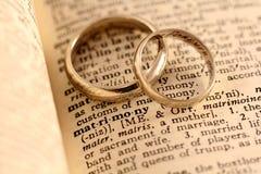 Heiraten  Stockfotos