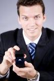 Heiraten Sie mich? lizenzfreie stockbilder