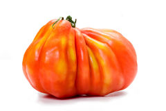 Heirloom Tomato Royalty Free Stock Photos