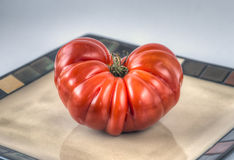 Heirloom tomato Stock Images