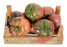 Heirloom tomato Stock Photos