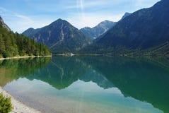 Heiterwanger ve, Austria Fotografía de archivo libre de regalías
