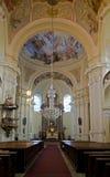 Hejnice, Czech republic Royalty Free Stock Photography