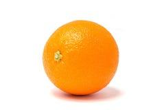 Hel apelsin Royaltyfri Bild