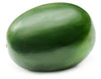 Hel vattenmelon royaltyfri bild
