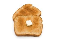 Hel veterostat bröd Arkivfoto