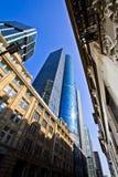 Helaba Tower Stock Photo