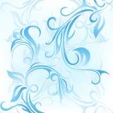 Helada de ventana ilustración del vector