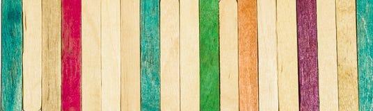 Helado del multicolor Imágenes de archivo libres de regalías