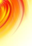 Heldere abstracte achtergrond Stock Fotografie