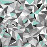 Heldere abstracte vectorachtergrond royalty-vrije stock foto