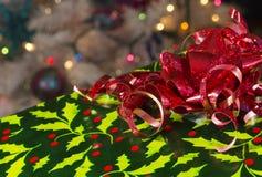 Heldere gift Stock Foto