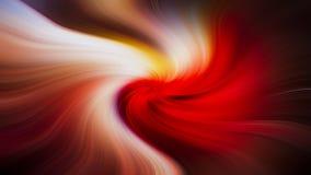 heldere kleurrijke abstracte illustratie royalty-vrije illustratie