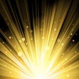 Heldere Lichte Achtergrond Stock Foto