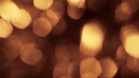 Heldere lichtgele oranjerode grijs als achtergrond stock videobeelden