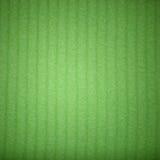 Groene verticaal gestreepte geweven achtergrond Royalty-vrije Stock Afbeelding