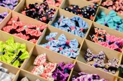 Heldere multi-colored boog Royalty-vrije Stock Afbeeldingen