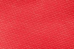 Heldere rode zwart-wit in reliëf gemaakte textuur diagonaal Stock Afbeeldingen
