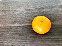 Heldere schaduwen van sinaasappel Royalty-vrije Stock Foto's