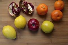 Heldere sinaasappel Stock Foto's