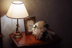 Heldere witte achtergrond Royalty-vrije Stock Foto