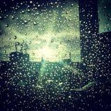 Heldere zon Stock Foto