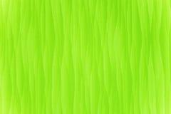 Heldergroene stof Royalty-vrije Stock Afbeeldingen
