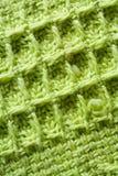 Heldergroene textuur Royalty-vrije Stock Afbeelding