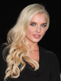 Helen Flanagan Stock Images