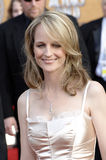 Helen Hunt. At the 13th Annual Screen Actors Guild Awards at the Shrine Auditorium. January 28, 2007 Los Angeles, CA Picture: Paul Smith / Featureflash royalty free stock image