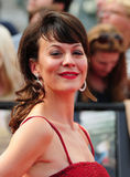Helen McCrory Fotos de Stock