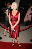 Helen Mirren, βασίλισσα Στοκ εικόνες με δικαίωμα ελεύθερης χρήσης