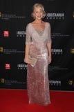 Helen Mirren. At the BAFTA Los Angeles 2011 Britannia Awards, Beverly Hilton Hotel, Beverly Hills, CA 11-30-11 Royalty Free Stock Image