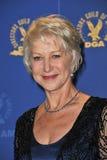 Κυρία Helen Mirren Στοκ εικόνες με δικαίωμα ελεύθερης χρήσης