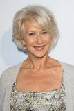 Helen Mirren. At the Hollywood Bowl 90th Season Hall of Fame Ceremony, Hollywood Bowl, Hollywood, CA. 06-17-11 stock photography