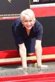 Helen Mirren Fotografia Royalty Free