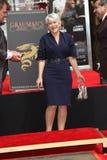 Helen Mirren Fotografia Stock
