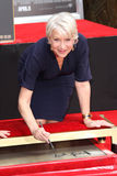 Helen Mirren Zdjęcie Royalty Free