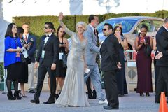 Helen Mirren Royalty Free Stock Images