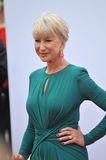 Helen Mirren Stock Photos