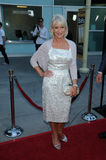 Helen Mirren Royalty Free Stock Image